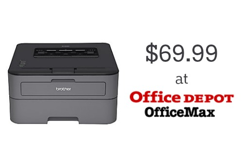 brother printers office max
