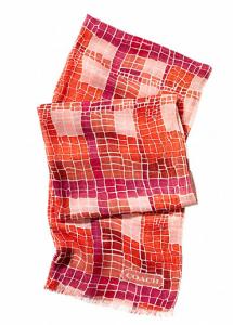 croc scarf