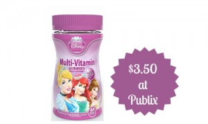 disney gummies coupon