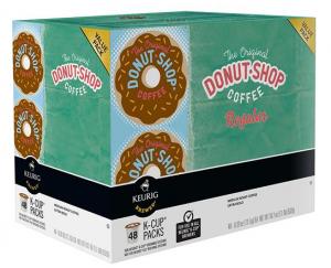 donut shop kcups