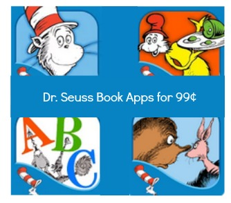 dr seuss book apps