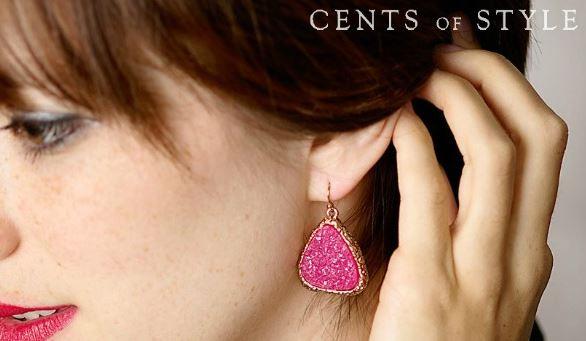 druvy earring