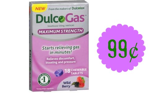 dulcogas tablets