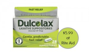 dulcolax coupons