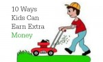 10 Ways Kids Can Earn Extra Money
