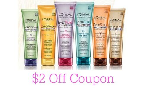 Tri hair care coupons