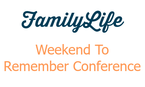 familylife weekend to remember