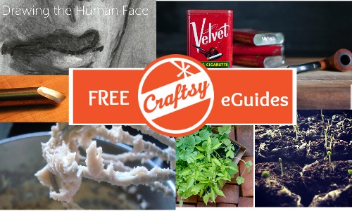 free craftsy eguides
