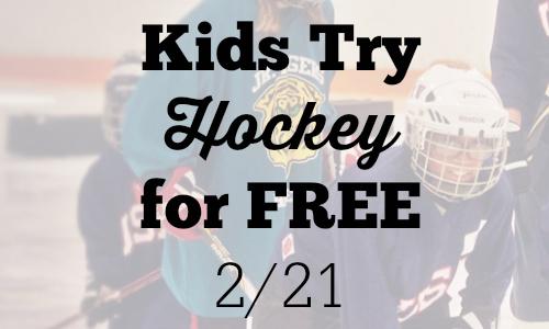 free hockey