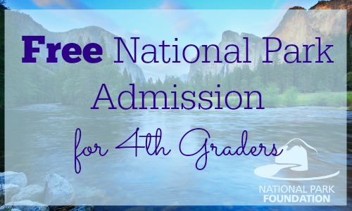 free national park admission
