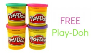 free play-doh