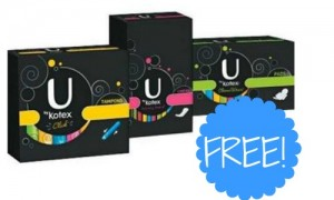 free u by kotex