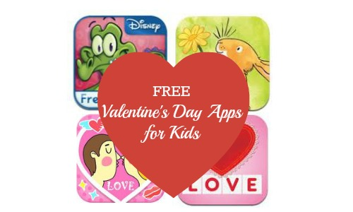 free valentine's day apps