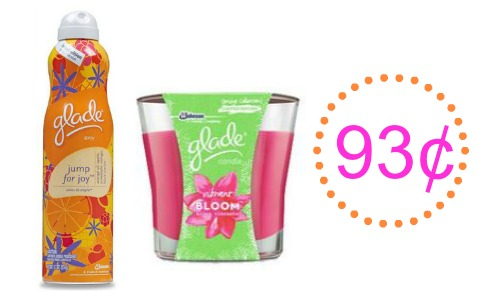 glade spring collection