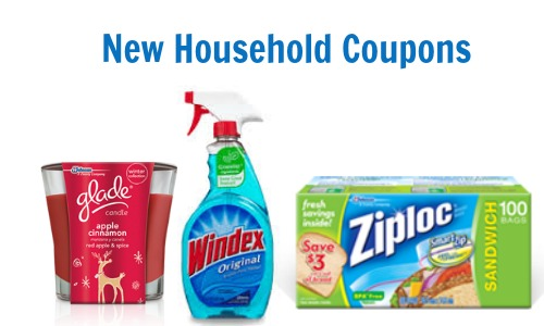 household coupons 1