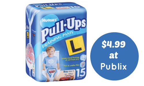 huggies coupons pullups