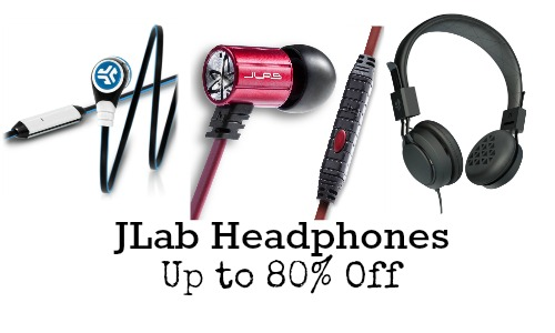jlab headphones