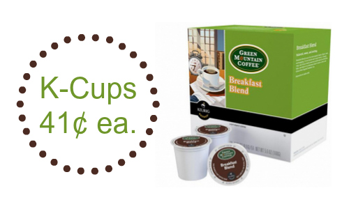 k-cups at best buy