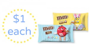 m&m's  candy at cvs