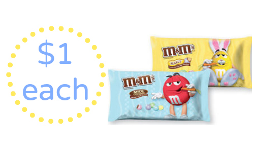 mars easter candy coupon