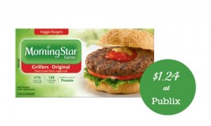 morningstar farms coupon