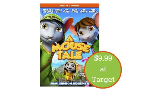 mouse tale movie coupon