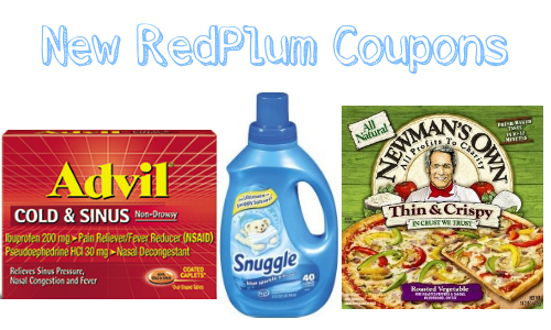 new redplum coupons