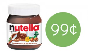 nutella at walgreens