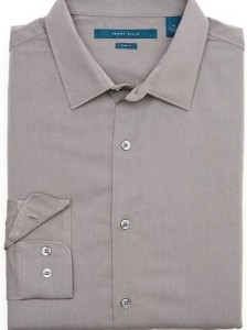 perry ellis shirt