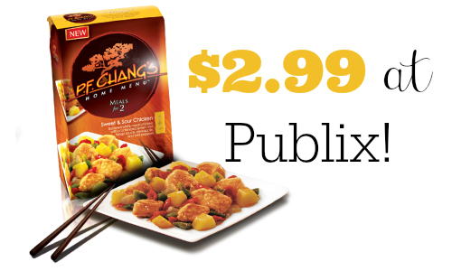 graphic relating to Pf Changs Printable Coupon named P.F. Changs Coupon $2.99 at Publix :: Southern Savers