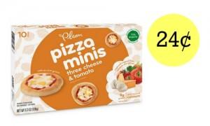 plum organics pizza