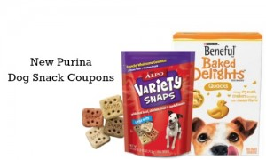 purina dog snack coupons