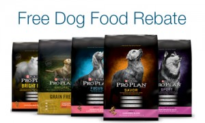 purina rebate