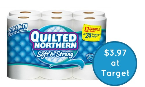 Quilted Northern Coupon | $3.97 at Target :: Southern Savers : target quilted northern - Adamdwight.com