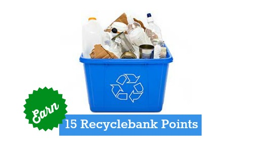 recyclebank becoming recycling pro