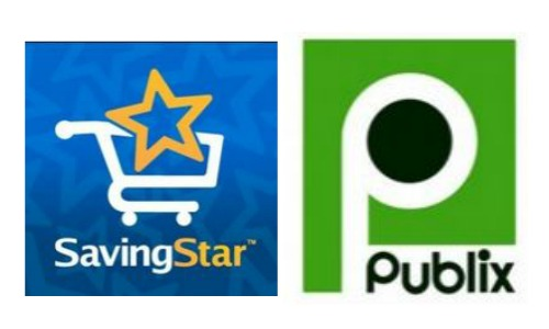 savingstar at publix
