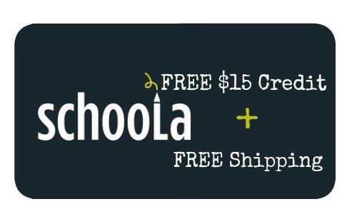 schoola deals