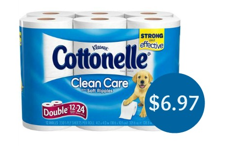shopathome cottonelle