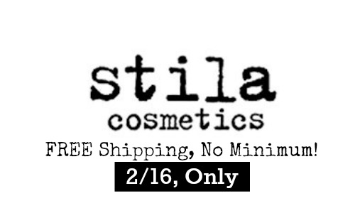 Apply the Stila Promo Code at check out to get the discount immediately. Don't forget to try all the Stila Promo Codes to get the biggest discount. To give the most up-to-date Stila Promo Codes, our dedicated editors put great effort to update the discount codes and .