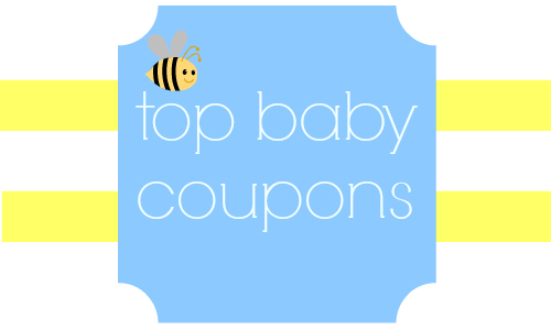 top baby coupons