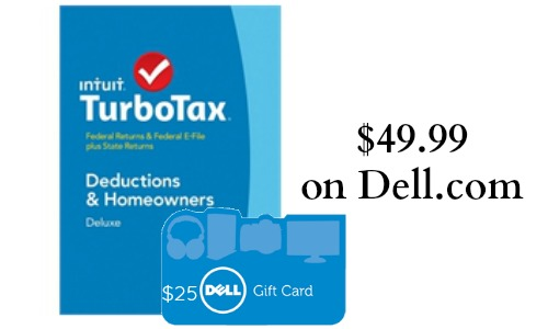 turbotax deluxe 2014 with state