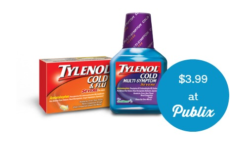 tylenol coupons