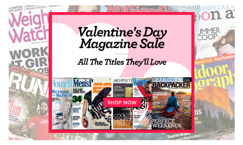 valentine's day weekend sale
