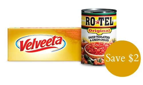 velveeta cheese coupon