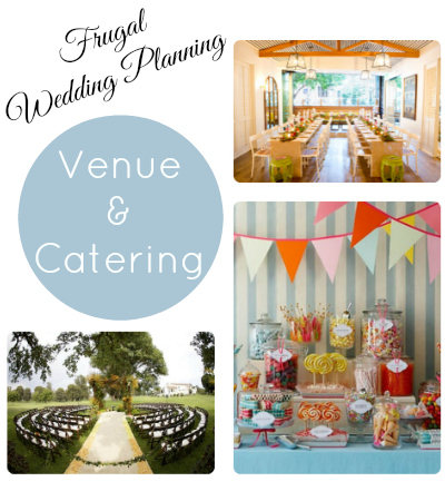 wedding venue and catering
