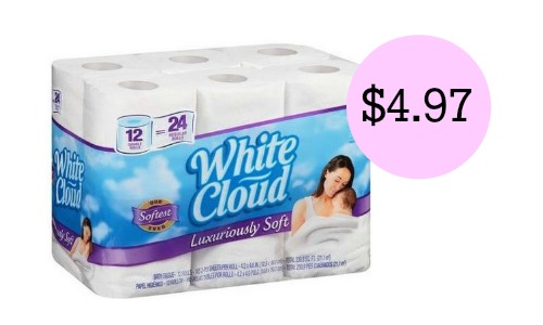 white cloud coupon