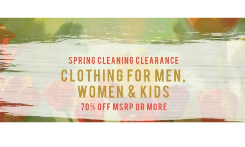 6pm spring clearance sale