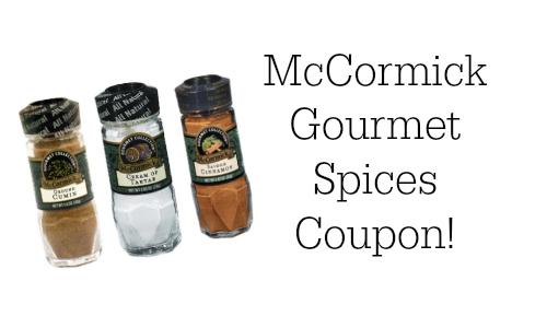 McCormick Coupon