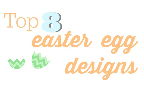 Top 8 Easter egg designs and DIY projects for you to do with your family this year