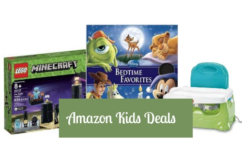 amazon kids deals